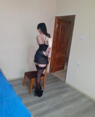 Самая дешевая шлюха Люся, 27 лет