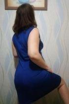 БДСМ индивидуалка Нинель, 35 лет, рост: 177
